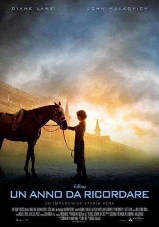 Film sui cavalli Un anno da ricordare