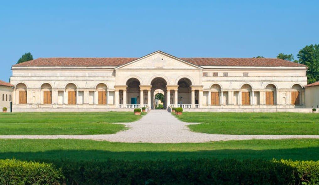 Palazzo Te Hall of Horses