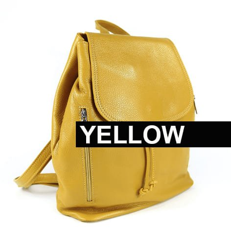 Riding BackPack Yellow
