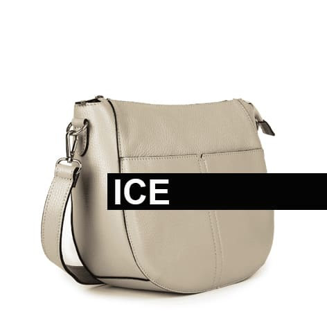 Riding Compact Bag Ice