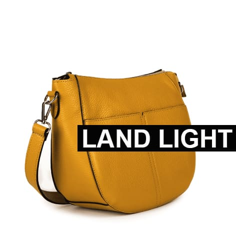 Riding Compact Bag Land Light