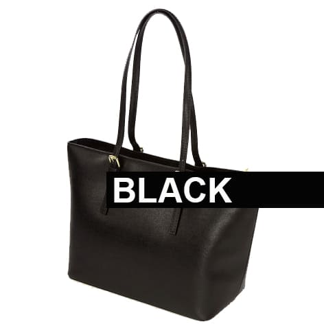 Riding Elegant Bag Black