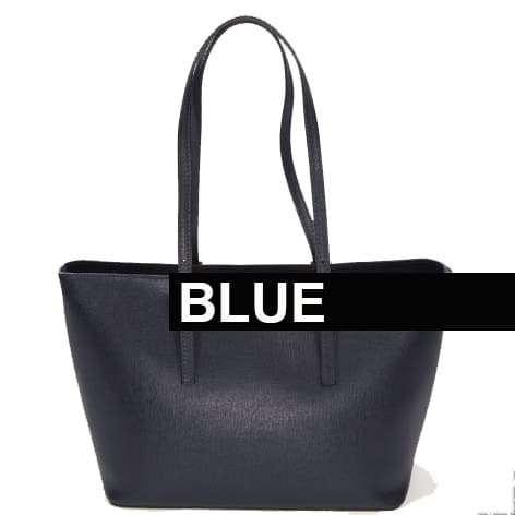 Riding Elegant Bag Blue