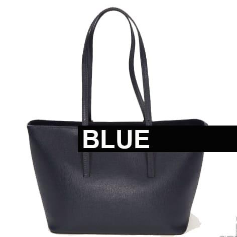 Riding Elegant Bag Blue