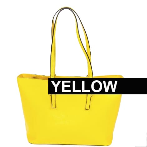 iding Elegant Bag Yellow