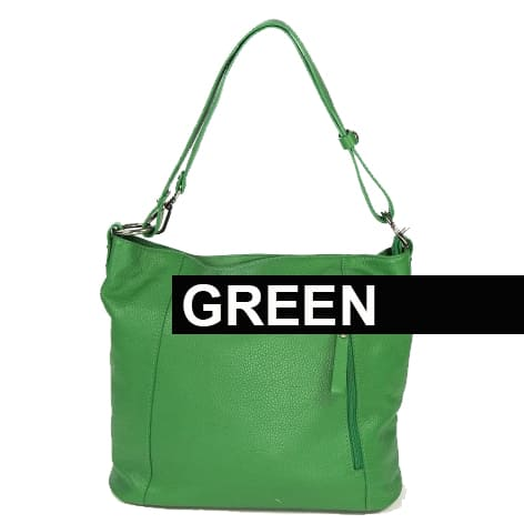 Riding Sport Bag Green
