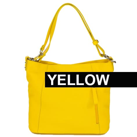 Riding Sport Bag Yellow