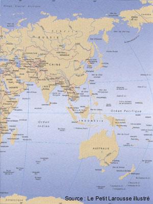 Carte Du Monde Grand Format : carte, monde, grand, format, Continents, Carte, Monde, Http://www.clubcommerce.com