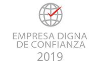 empresa diga de confianza 2019