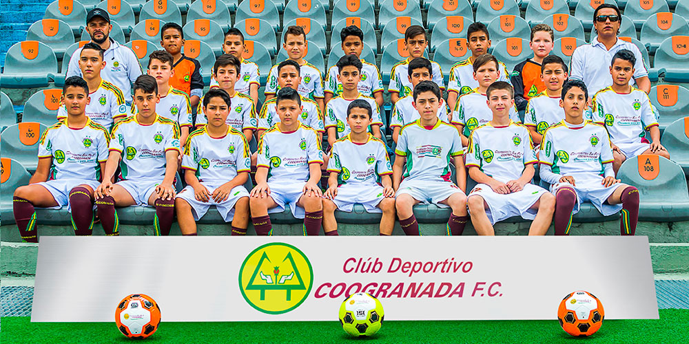 Sub 13B Club Coogranada