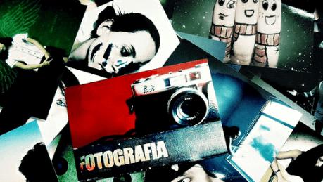 Dia da Fotografia por Juliana Coutinho