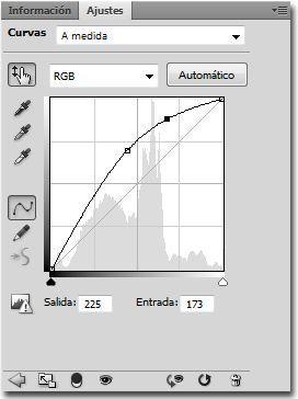 Crear un efecto de borde de pelicula rgb