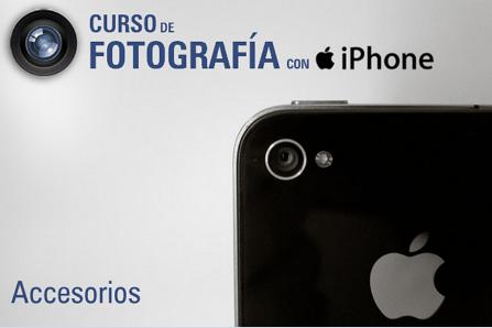 curso de fotografia con iphone