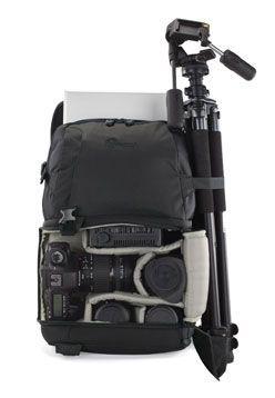 DSLR Video Fastpack 250