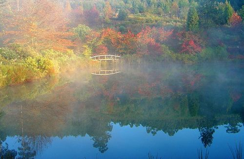 Autumn 2004 - my view