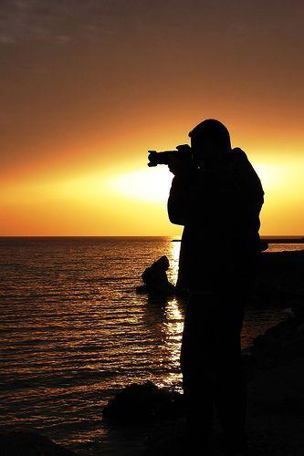 00 Sunrise Photography, por Hamed Saber
