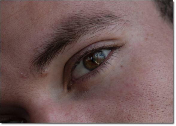 Como cambiar el color de ojos en Photoshop 01_original