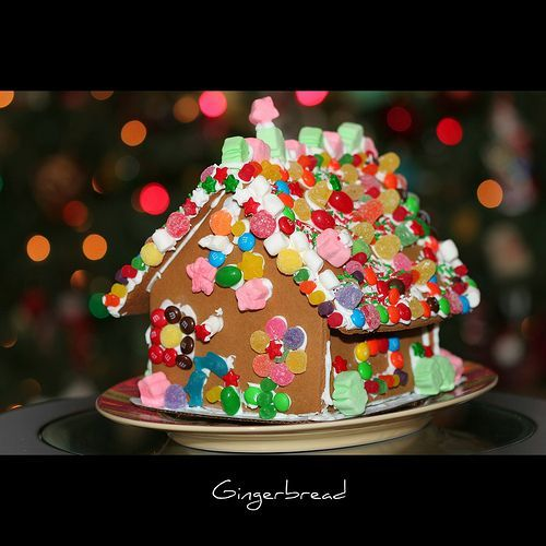 Gingerbread, por John-Morgan