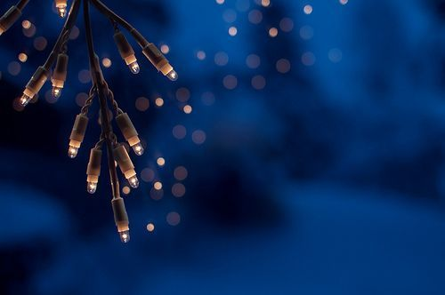Like Stars, por Mikko Luntiala