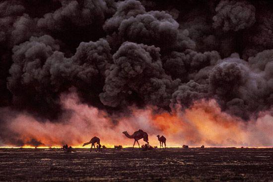 Steve McCurry irak