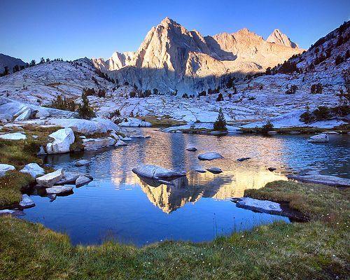 Picture Peak, por Jeff Pang