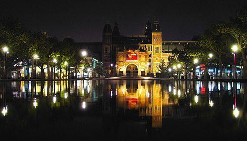 Amsterdam, por josef.stuefer
