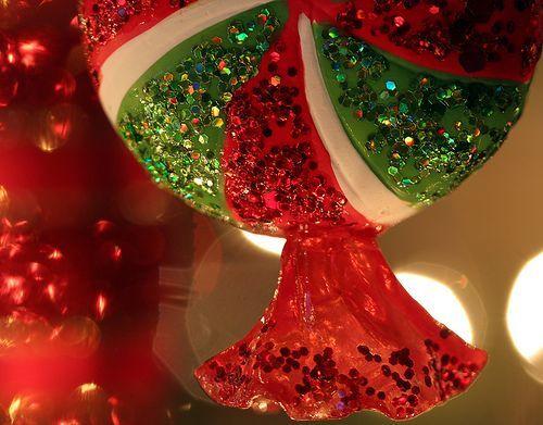 Christmas Ornament, por Dawn Huczek
