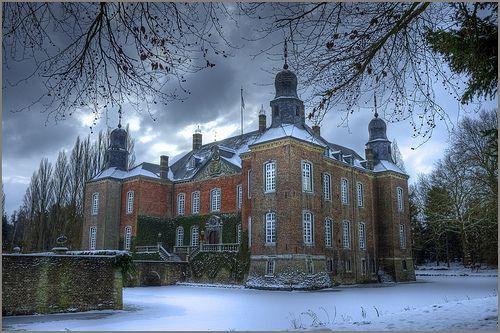 Winter 2010 (Frontpage), por Bert Kaufmann (catching up !)