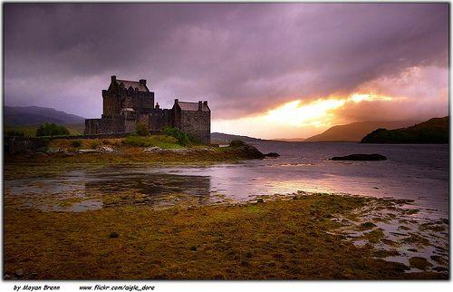 Scotland, por Moyan_Brenn