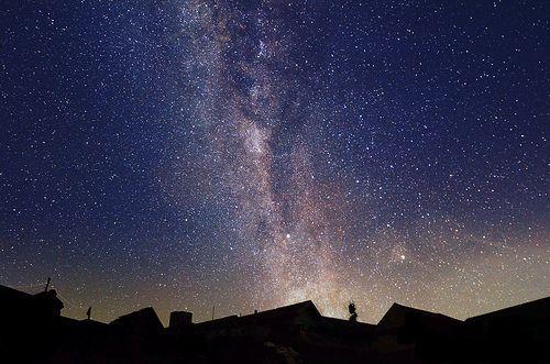 Astrofotografía: Milky Way, por abdul yunir