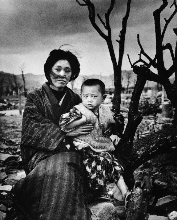 03 Alfred Eisenstaedt Hiroshima