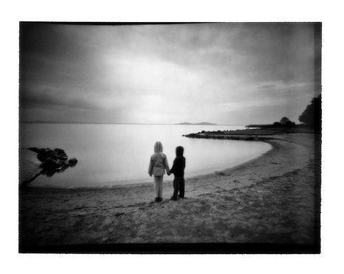 The Last Sunset (original), por jonespointfilmc