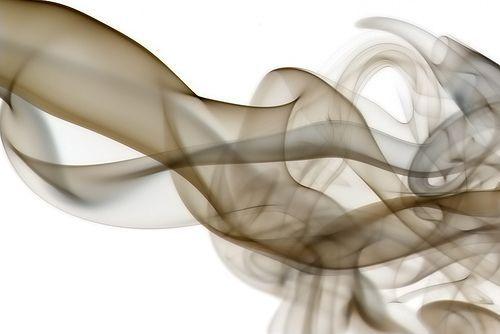 Smokin 1, por Kyle May