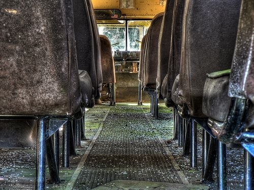 aisle, por Alan Smythee
