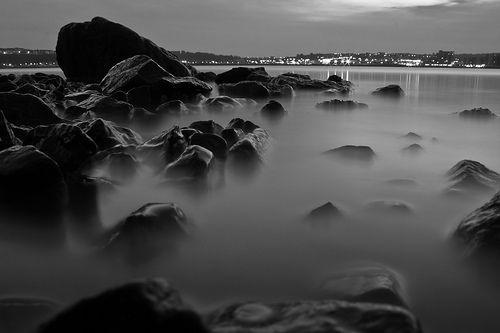 Cardiff Bay, Wales, UK, por geezaweezer