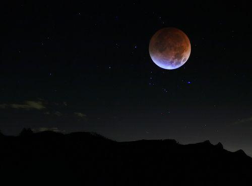 Orion's Umbra, por John