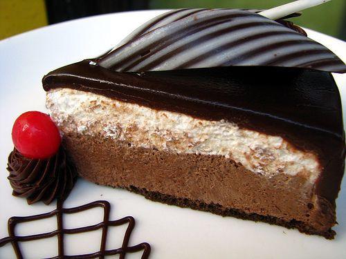 B52 Chocolate Pastry, por Kirti Poddar