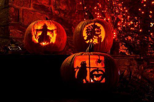 Happy Halloween 2007, por Professor Bop