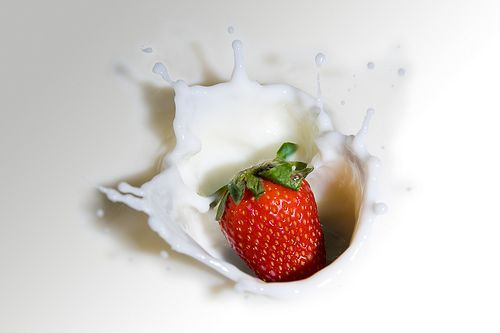 Strawberry Dream, por Cristian Viarisio