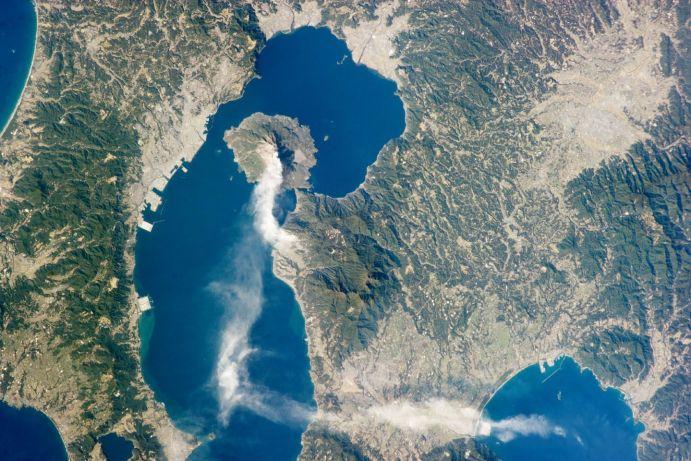 Las imágenes de la NASA más sorprendentes del 2013