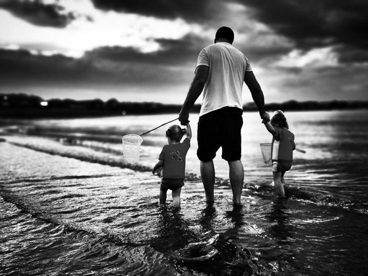 Mejor Foto categoría: Niños de Danny van Vuuren de Northriding, Sudáfrica.