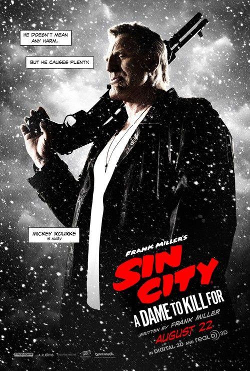 Sin City Rico Torres