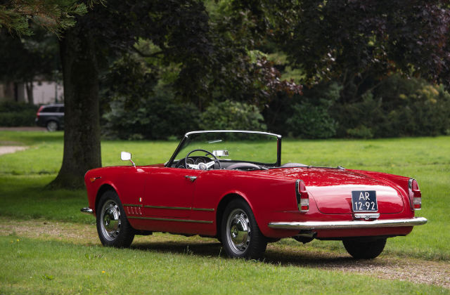Top Luxury Brands  Alfa Romeo  Club Delux  Vip Luxury Club