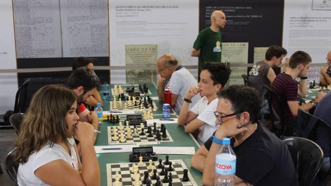 torneo Open Valencia Cuna
