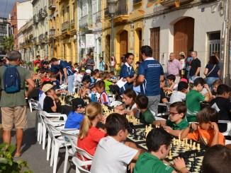 plazas patraix ajedrez