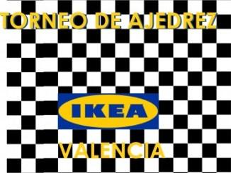 AJEDREZ IKEA