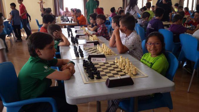 ajedrez basilio