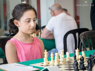 torneo open ajedrez