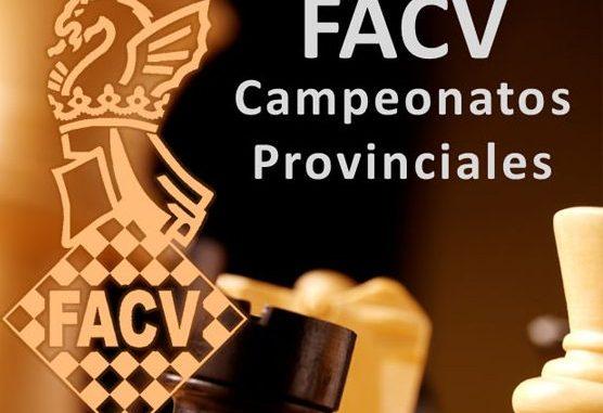 provinciales individuales