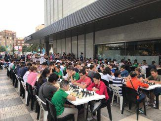 torneo plaza nuevo centro